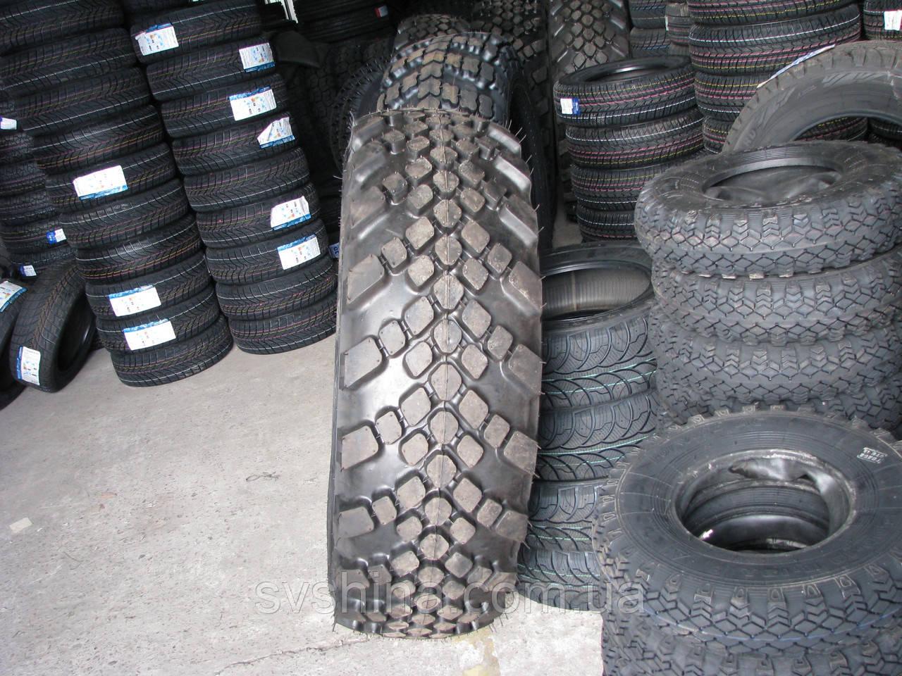 Грузовые шины 425/85R21 Алтайшина  Forw.Traction 1260, 18 нс. на КАМАЗ вездеход.