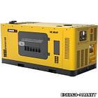 Дизельный генератор ENERGY POWER EP12STA3