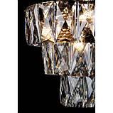 Хрустальные светильники люстры в классическом стиле потолочные Splendid-Ray 30-3639-11, фото 3