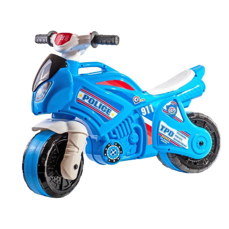 Мотоцикл музичний