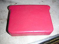Заглушка бампера задняя красная ГАЗЕЛЬ 3302