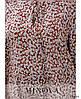 Сукня №1030-червоний червоний/46-48, фото 4