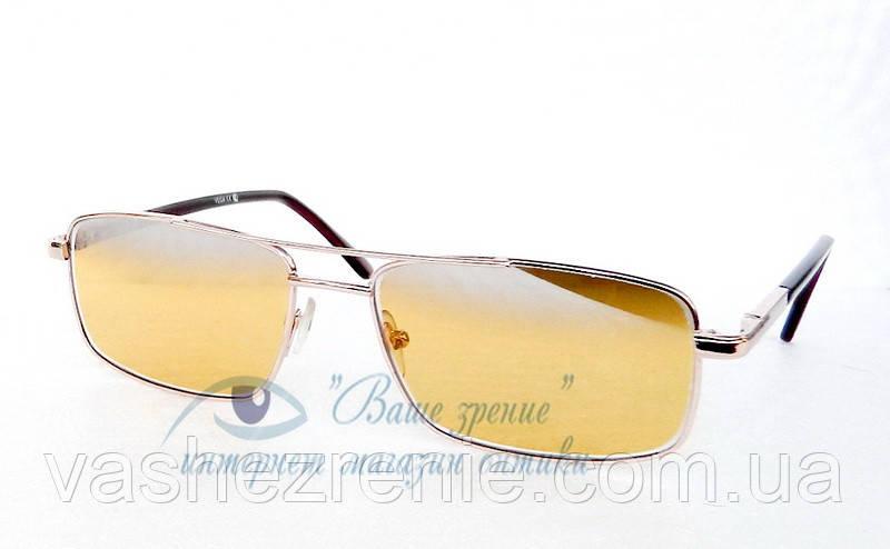 Очки для зрения +/- (водительские) Код: 6011