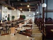 Вентиляция для ресторана, столовой, кафе, бара