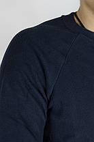 Чоловіча світшот флісовій синій Intruder, фото 3