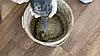 Гидроизоляция проникающего действия полимер-цементная Teknomer 200 EX Cristallized 35 кг., фото 3