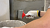 Гидроизоляция проникающего действия полимер-цементная Teknomer 200 EX Cristallized 35 кг., фото 5