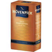 Молотый кофе Movenpick Edle Komposition 500г