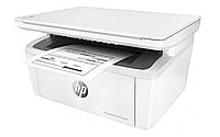 МФУ HP LaserJet Pro M28a (W2G54A), фото 1