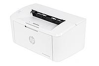 Принтер HP LaserJet Pro M15a (W2G50A), фото 1