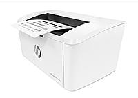 Принтер HP LaserJet Pro M15w (W2G51A), фото 1