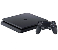 Sony PlayStation 4 Slim (PS4 Slim) 500GB, фото 1