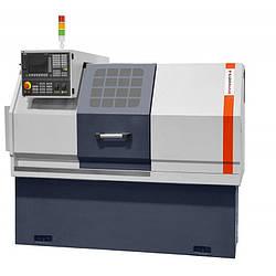 Токарний верстат з ЧПК CKT 360х750 SAM6