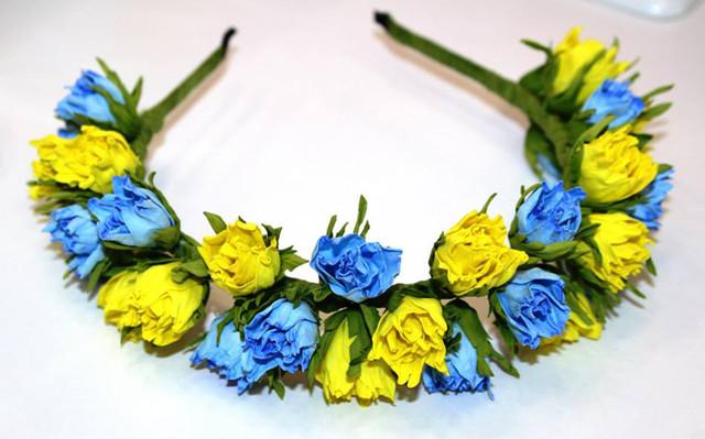 Материалы для флористики, творчества
