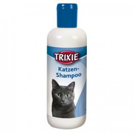 Шампуни и косметика для кошек