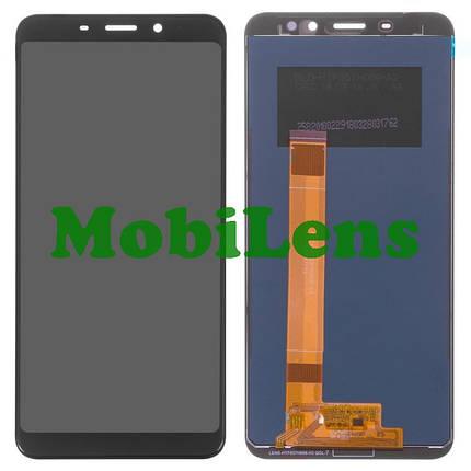 Meizu M6S, M712H Дисплей+тачскрін(модуль) чорний, фото 2