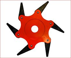 Сегментный нож для мотокосы ZIC 890-00