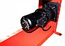 Вальцювальний верстат Holzmann RBM 1300M, фото 6