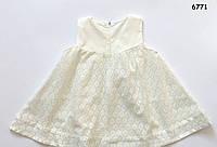 Нарядное платье для девочки. 100, 110, 120 см