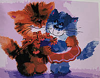 Va2659 дружні котики