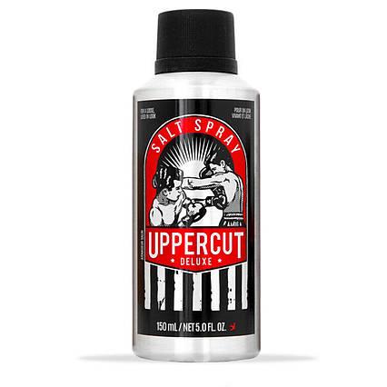 Солевой спрей для укладки волос Uppercut Deluxe Sea Salt Spray 150мл
