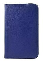 Чехол подставка 360 градусов для LG G Pad 8.0 V490 синий