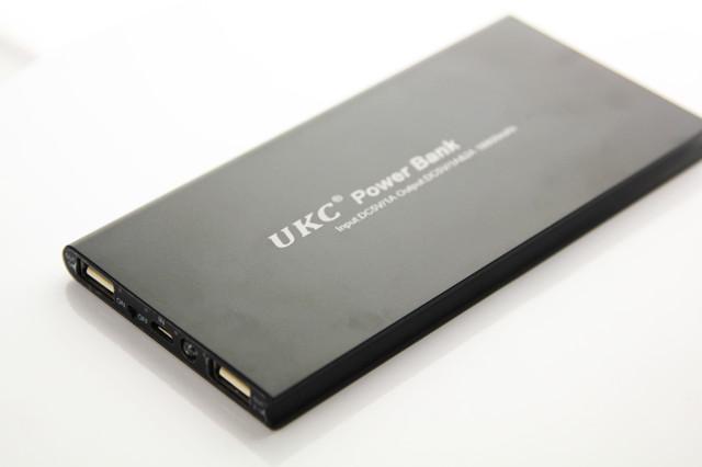 PowerBank 18800 mAh, портативное зарядное устройство 18800 mAh, Портативный аккумулятор UKC PowerBank 18800 mAh, Портативный аккумулятор, внешний аккумулятор, внешний аккумулятор 18800