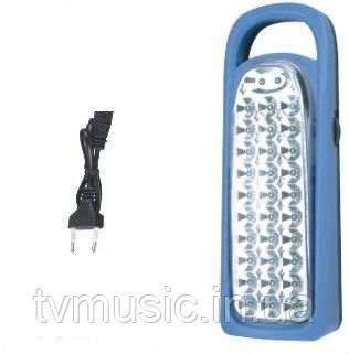 Переноска диодная Vitol 6803 (50 LED)
