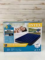 Intex 64758, надувний матрац 191 x 137 x 25 см