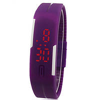 Led Binar Purple
