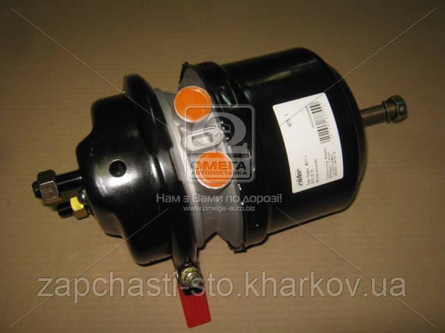 Камера гальмівна Тип 24/24 MERCEDES ACTROS,AXOR (RIDER) (RD740045)
