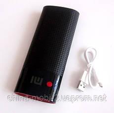 Универсальная батарея - Xiaomi power bank 16800 mAh, фото 2