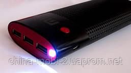 Универсальная батарея - Xiaomi power bank 16800 mAh, фото 3