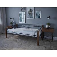 Диван-кровать (тахта) Эмили, металлическая, фото 1