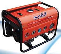 Бензиновый генератор RUCELF PE-8500-E 6000W