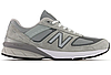 Оригінальні чоловічі кросівки New Balance 990 Made in USA (M990GL5)