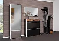 Стильный набор мебели в прихожую купить в Херсоне