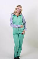 Спортивный костюм стильного цветового сочетания, фото 1