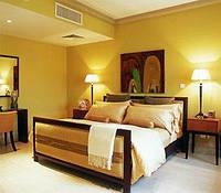 Вентиляция гостиницы