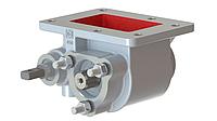 Коробка отбора мощности (КОМ) MO 35S5 для MITSUBISHI