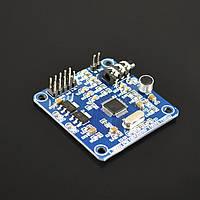 Мини MP3 плеер для Arduino VS1003