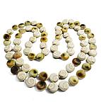 Очі Шиви (Shiva Eye), довгі намиста, фото 3