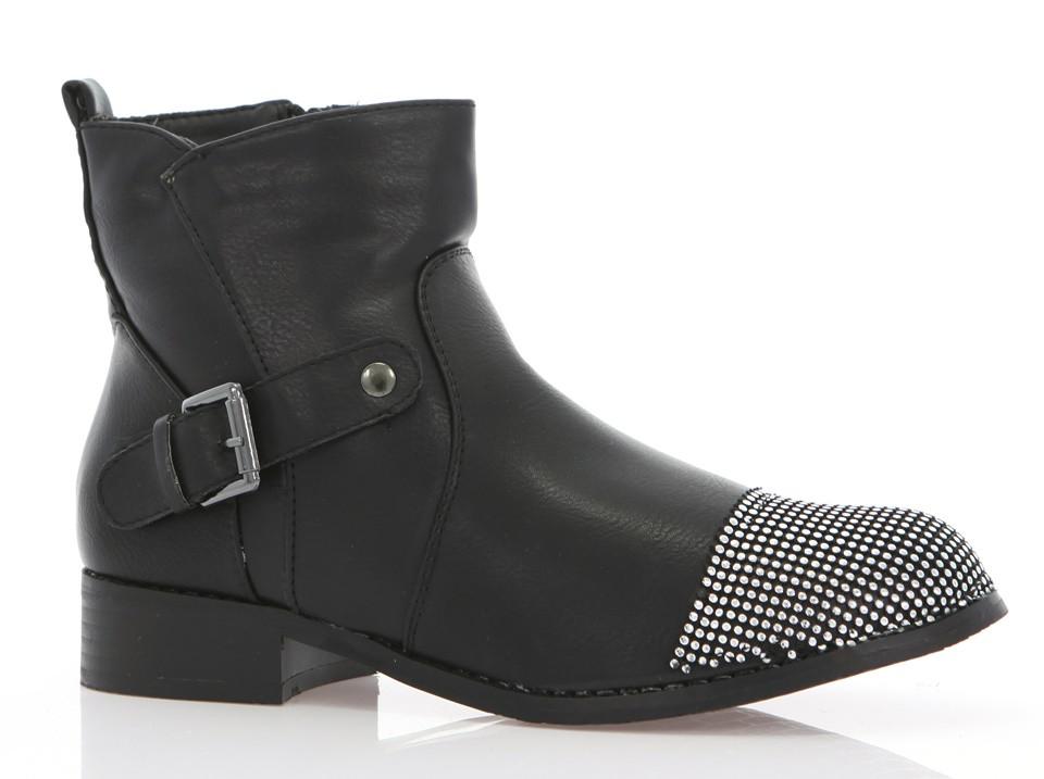 Женские ботинки ADELIA