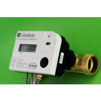 Теплосчетчик UltraMeter DN20 R/S+ M-bus