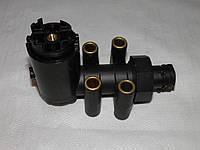 Клапан рівня підлоги MB,DAF,SCANIA,MAN (в-во Mega)