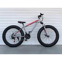 Велосипед Top Rider фэтбайк 650 (26 дюймов)