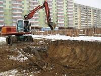 Земляні роботи Київ (067) 447 5221