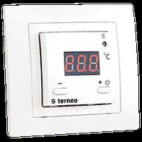 Электромеханический терморегулятор Terneo vt