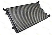 Радиатор охлаждения VW Golf V, Caddy, Touran 1.4-2.0; 1,9-2.0TDI 1K0121251CD