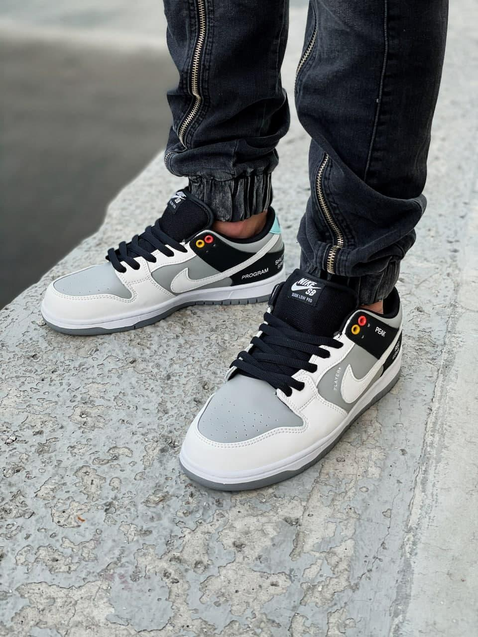 Чоловічі кросівки Nike SB Dunk Low